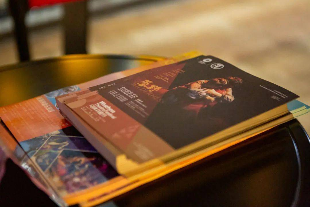 今日首演  《原野》×乌镇戏剧节,轮回的故事和你我,在原野相逢
