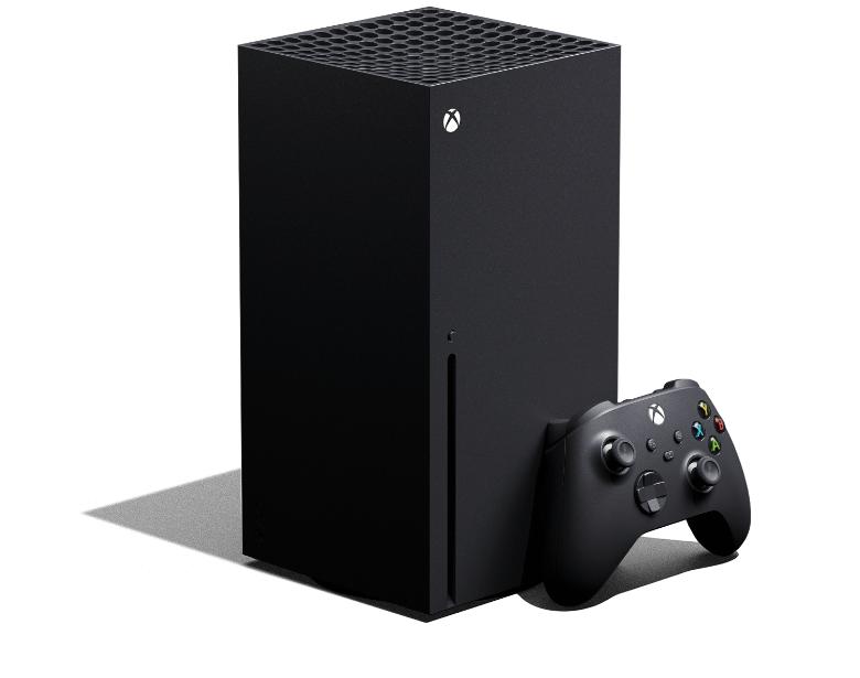 微软 Xbox Series X 系统界面已支持原生 4K