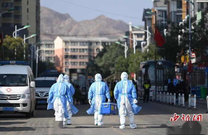 草原都市呼和浩特战疫记:民众做好防控,生活未受冲击